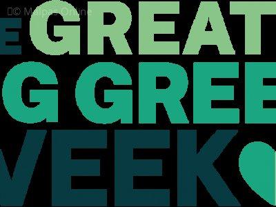 Big Green week