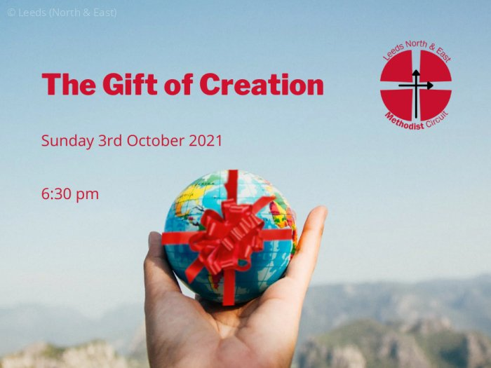 the-gift-of-creation